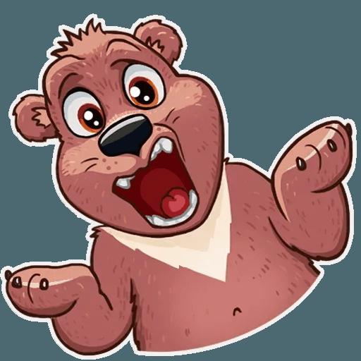 Telegram 1 - Sticker 21