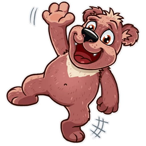 Telegram 1 - Sticker 8