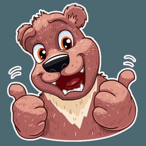 Telegram 1 - Sticker 24