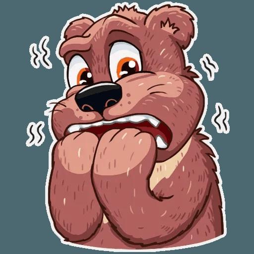 Telegram 1 - Sticker 6