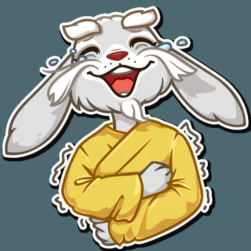 Telegram 1 - Sticker 19