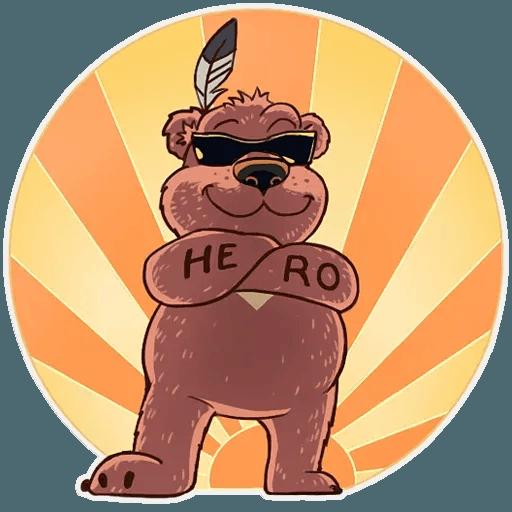 Telegram 1 - Sticker 30