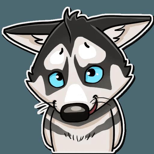 Telegram 1 - Sticker 23