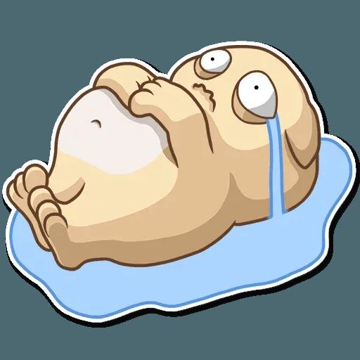 Dumpling - Sticker 13