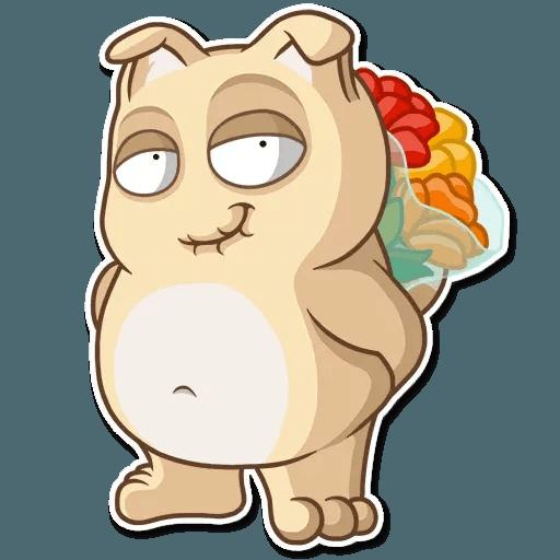 Dumpling - Sticker 4