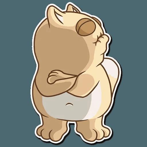 Dumpling - Sticker 8