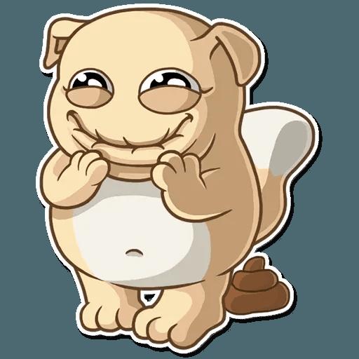 Dumpling - Sticker 16
