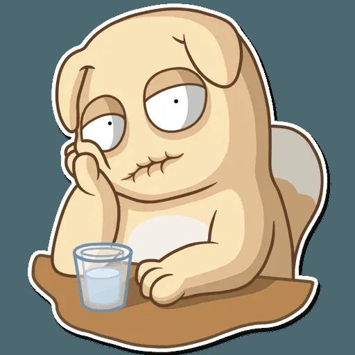 Dumpling - Sticker 2