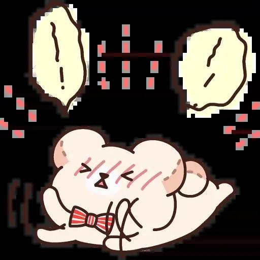 Bear 3 - Sticker 4
