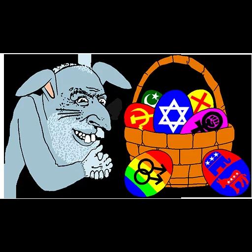 @marisbaltici jews - Sticker 10