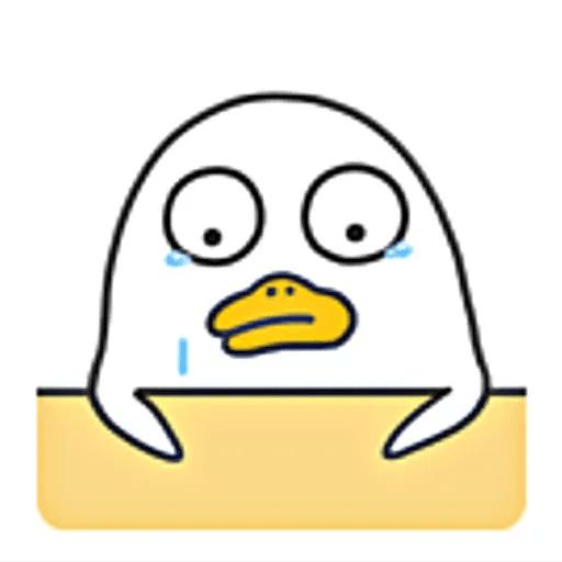 BH-duck05 - Sticker 21