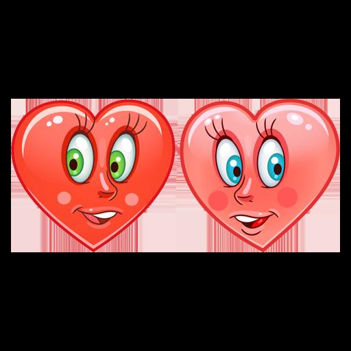 Big Boy Heart @ykinanah - Sticker 13