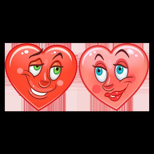 Big Boy Heart @ykinanah - Sticker 14