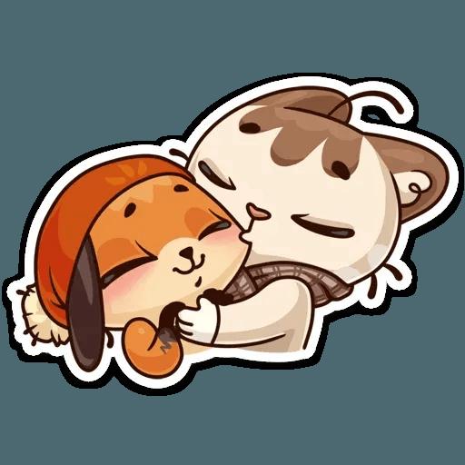 Fall mood - Sticker 5