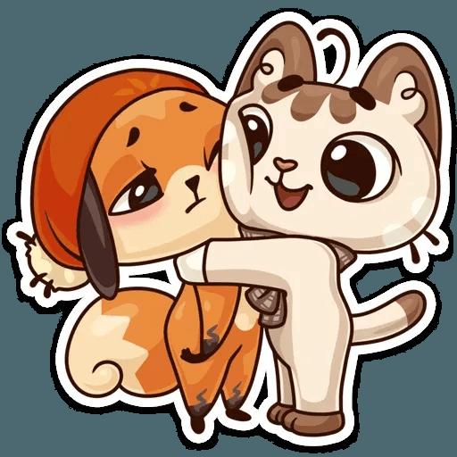 Fall mood - Sticker 21
