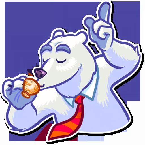 Polar-2 - Sticker 11