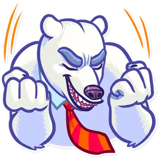 Polar-2 - Sticker 5