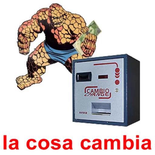 Memes Español - Sticker 21