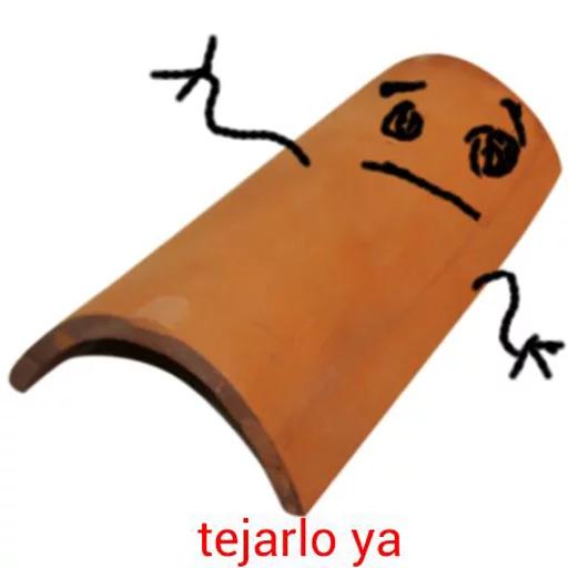 Memes Español - Sticker 9
