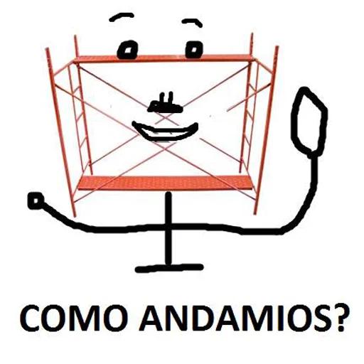 Memes Español - Sticker 4