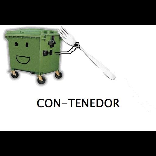 Memes Español - Sticker 22