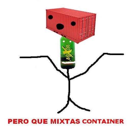 Memes Español - Sticker 5