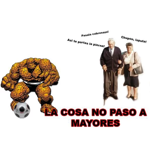 Memes Español - Sticker 23
