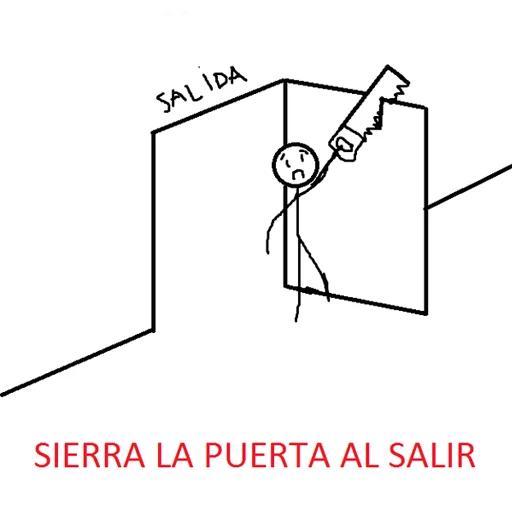 Memes Español - Sticker 24