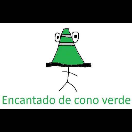 Memes Español - Sticker 13
