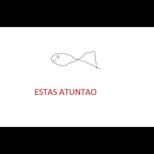 Memes Español - Sticker 12