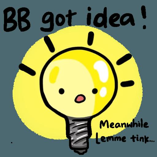 BBloves2 - Sticker 18