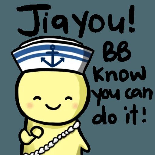 BBloves2 - Sticker 14