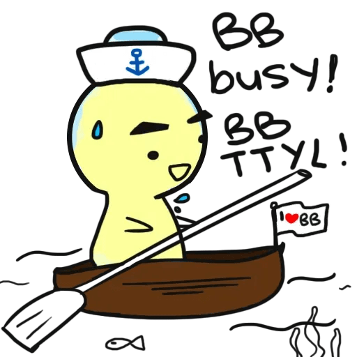 BBloves2 - Sticker 8