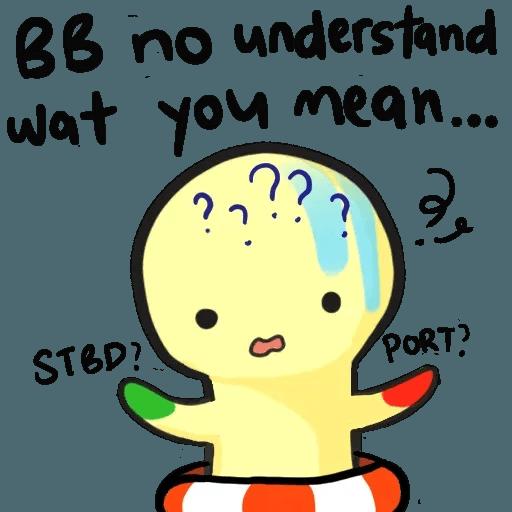BBloves2 - Sticker 16