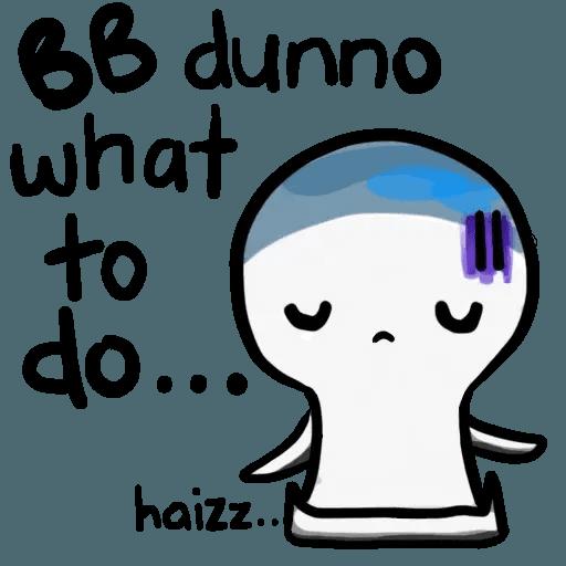 BBloves2 - Sticker 11