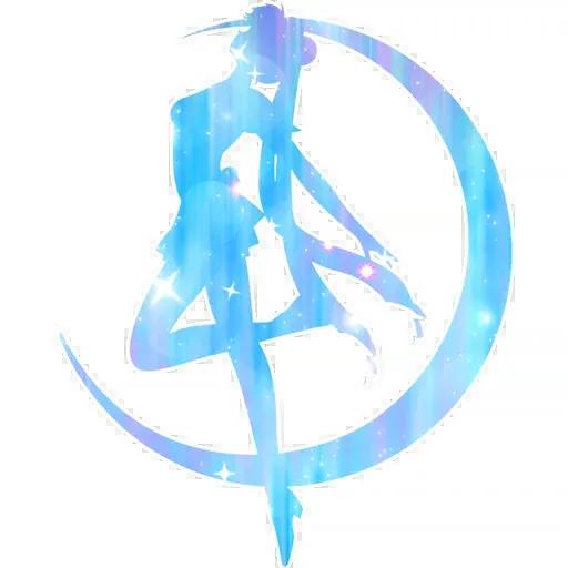 Sailor Moon - Sticker 13