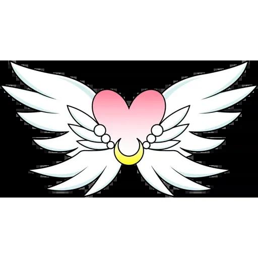 Sailor Moon - Sticker 18