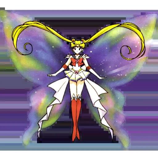 Sailor Moon - Sticker 22