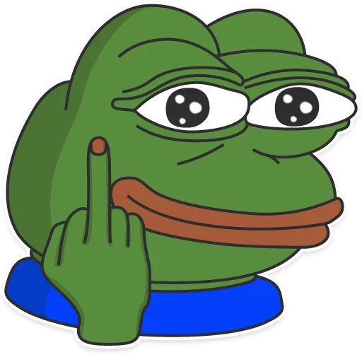 Frog - Sticker 19