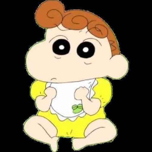 小葵 蠟筆小新妹妹 Himawari shinchan 1 - Sticker 14
