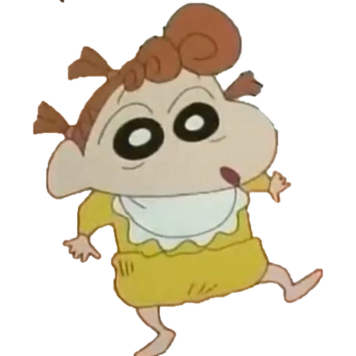 小葵 蠟筆小新妹妹 Himawari shinchan 1 - Sticker 4