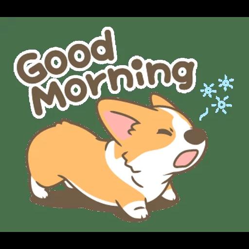Greetings - Sticker 9