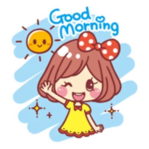 Greetings - Sticker 5
