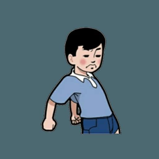 小明 - Sticker 19