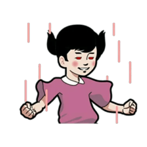 小明 - Sticker 8