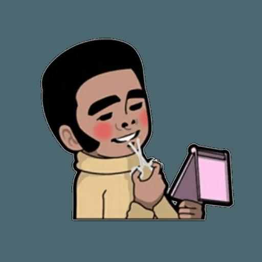 小明 - Sticker 9