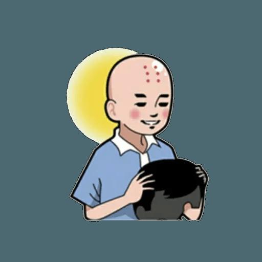 小明 - Sticker 24