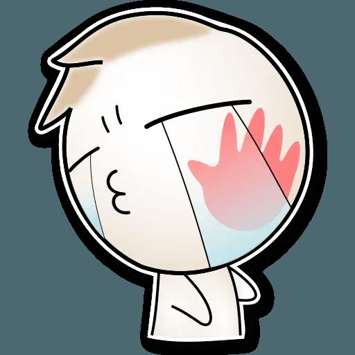 Onion - Sticker 29
