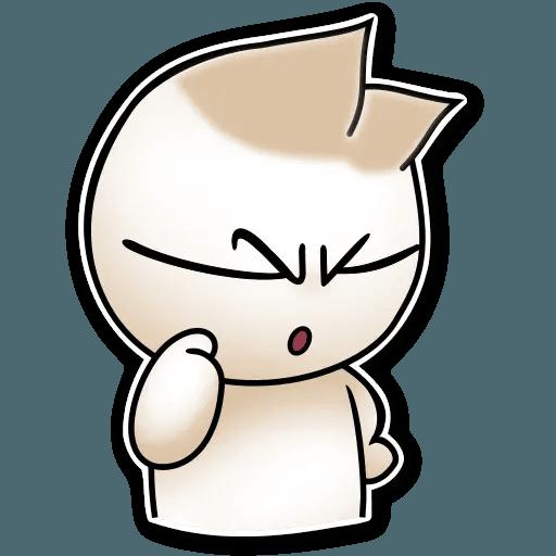 Onion - Sticker 12