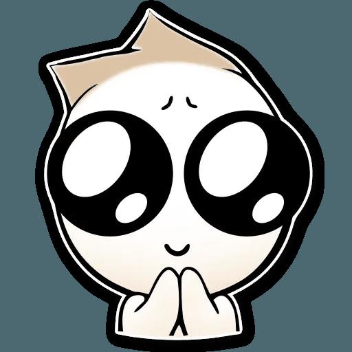 Onion - Tray Sticker